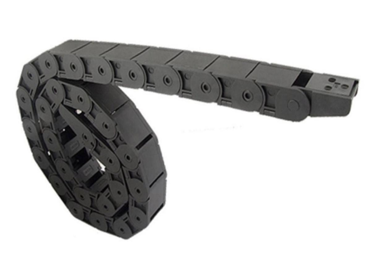 HD Drag Chain Base Hardware Kit