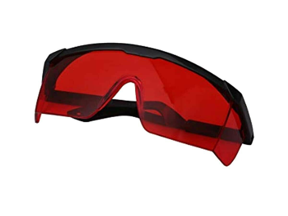 Laser Eye Protection Safety Glasses for Green and UV lasers