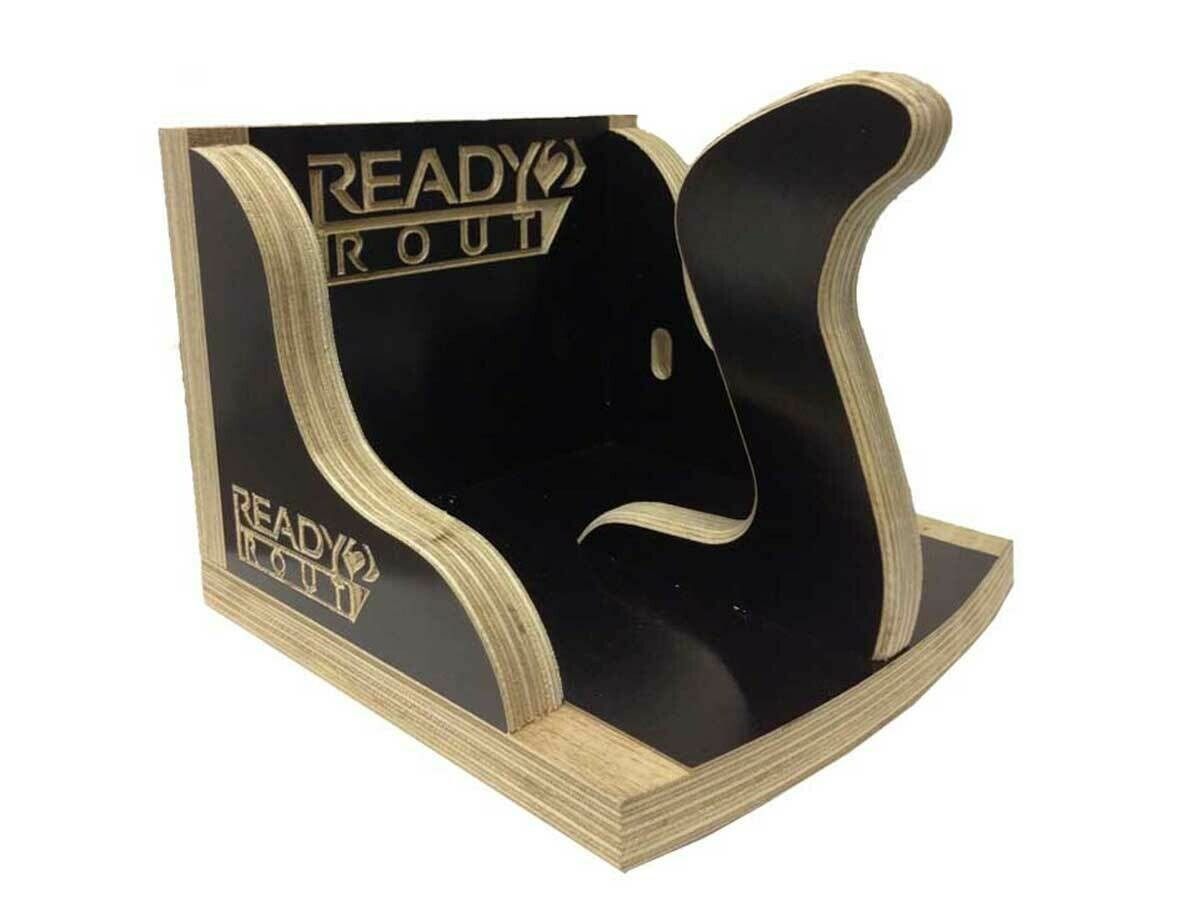 READY2ROUT® SLED