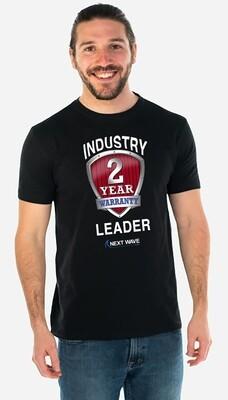 Industry Leader T-Shirt