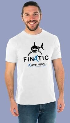 SHARK Finatic T-Shirt