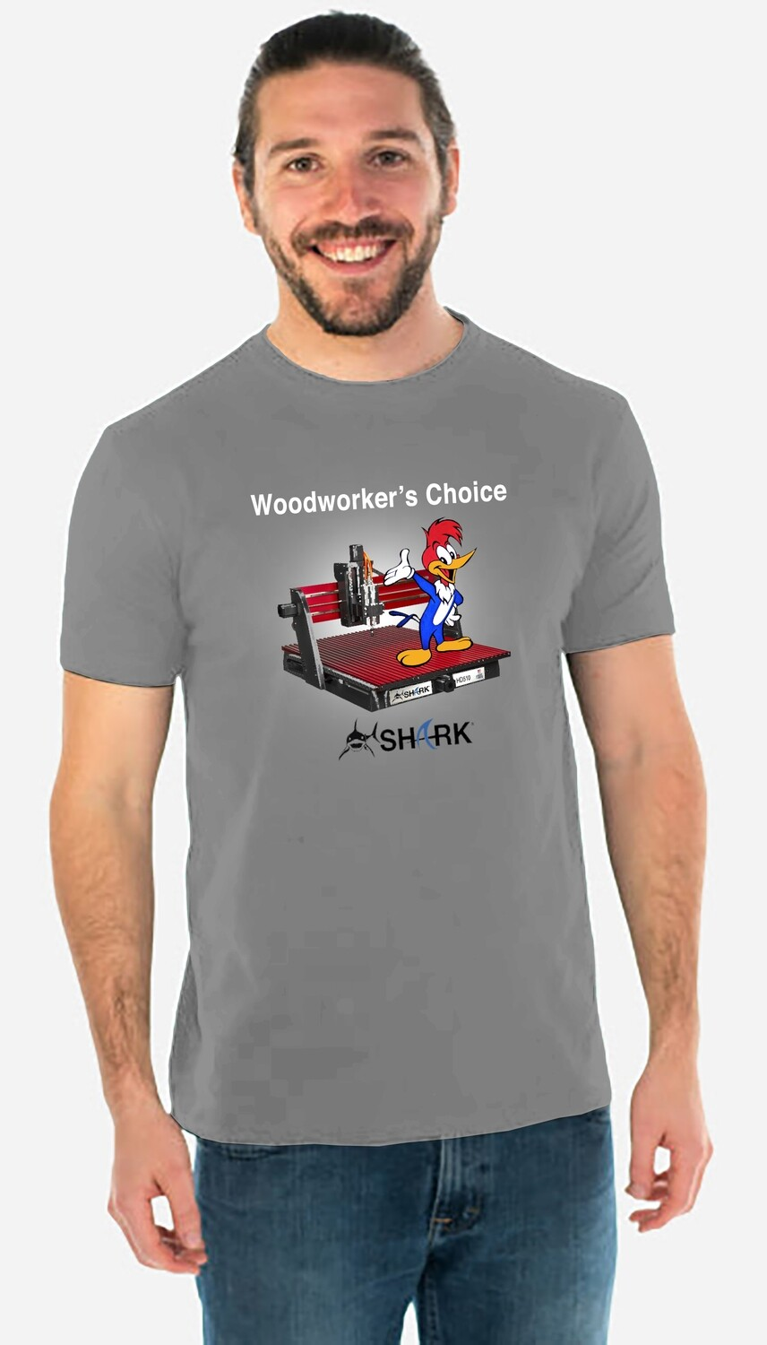 Woodworkers Choice T-Shirt