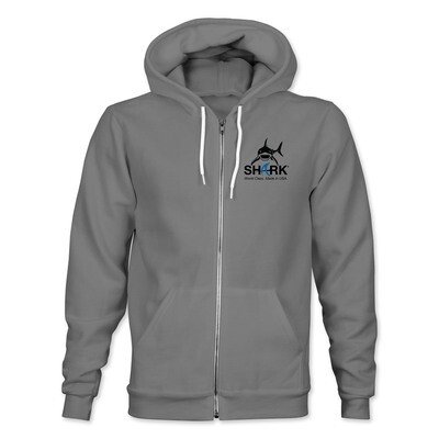 SHARK Logo Hoodie