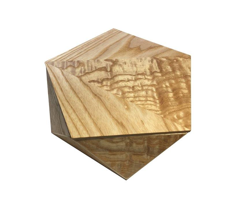 Pentagonal Box Tamo Ash