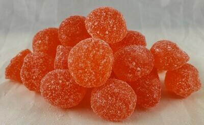 Buffalo Berry Old-Fashioned Hard Candy