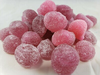 Raspberry Old-Fashioned Hard Candy
