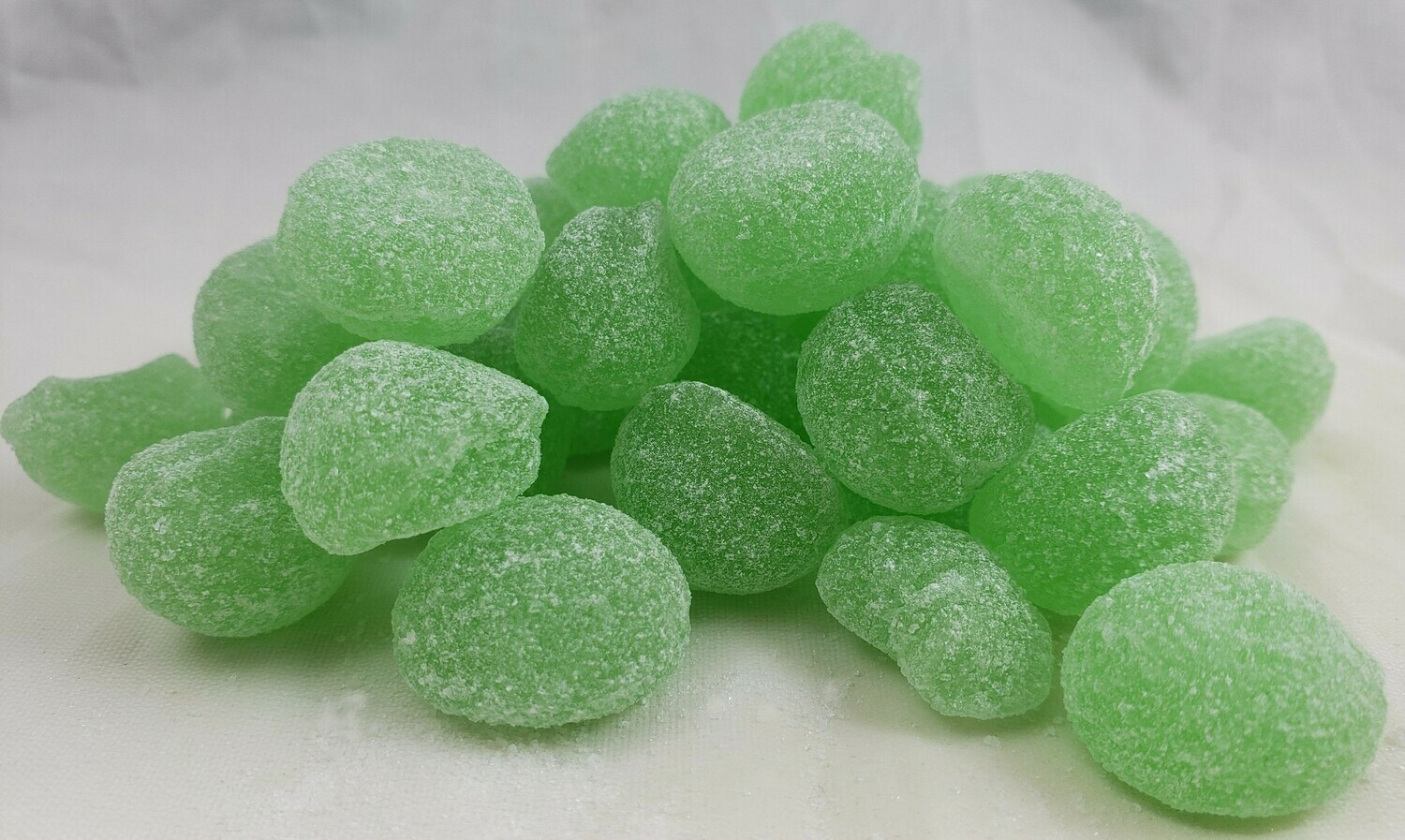 Gooseberry Hard Candy Drops