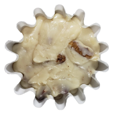 Maple Pecan Fudge Cup - 2.25 Ounces