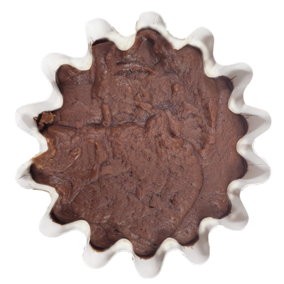 Chocolate Fudge Cup - 2.25 Ounces