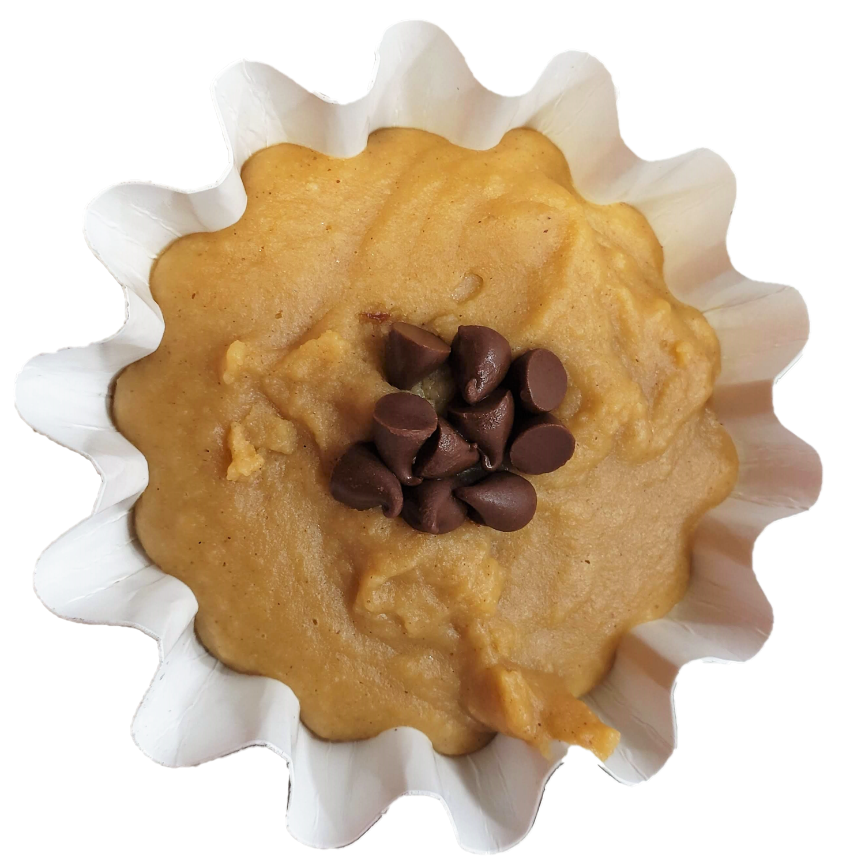 Peanut Butter Chocolate Fudge Cup - 2.25 Ounces
