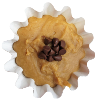 Peanut Butter Chocolate Fudge Cup - 2.25 Ounces