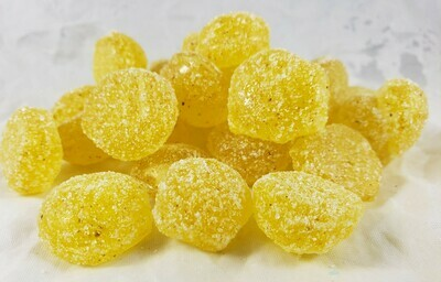 Pineapple Reaper Spicy Hard Candy Drops