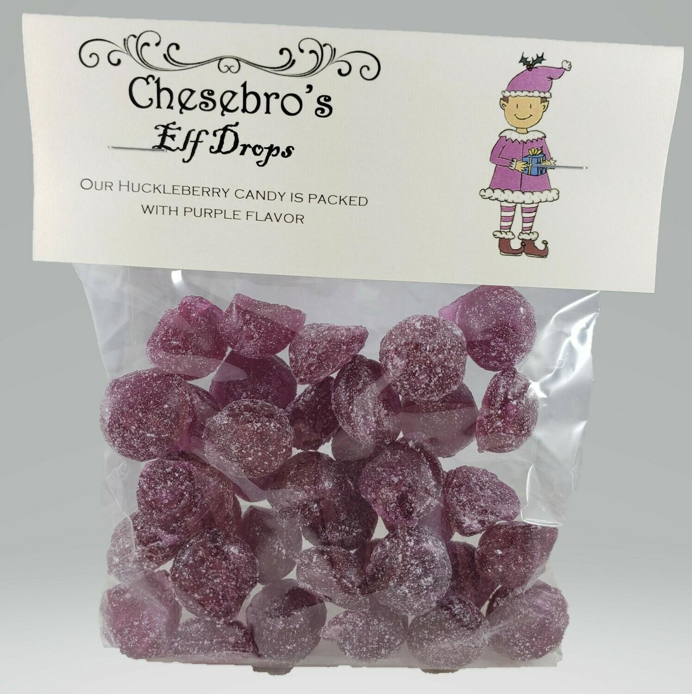 Elf Drops Hard Candy Drops