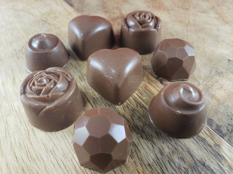 Belgian Milk Chocolate Gift Set