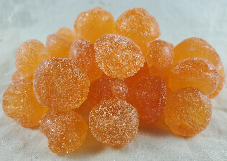 Buffalo Berry Hard Candy Drops, 4.5 ounces