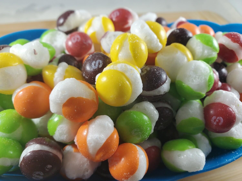 Freeze Dried Original Skittles, 3.0 ounces