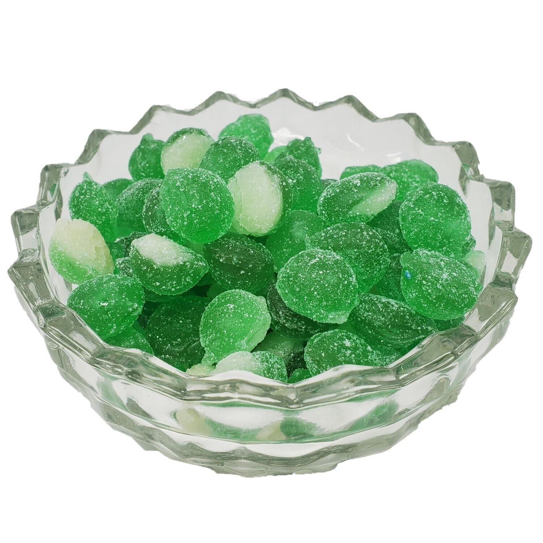Wintergreen Hard Candy Drops