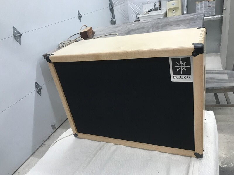 2x12 slant cabinet