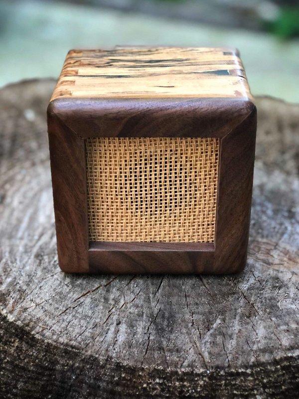 Baby burr Bluetooth speaker