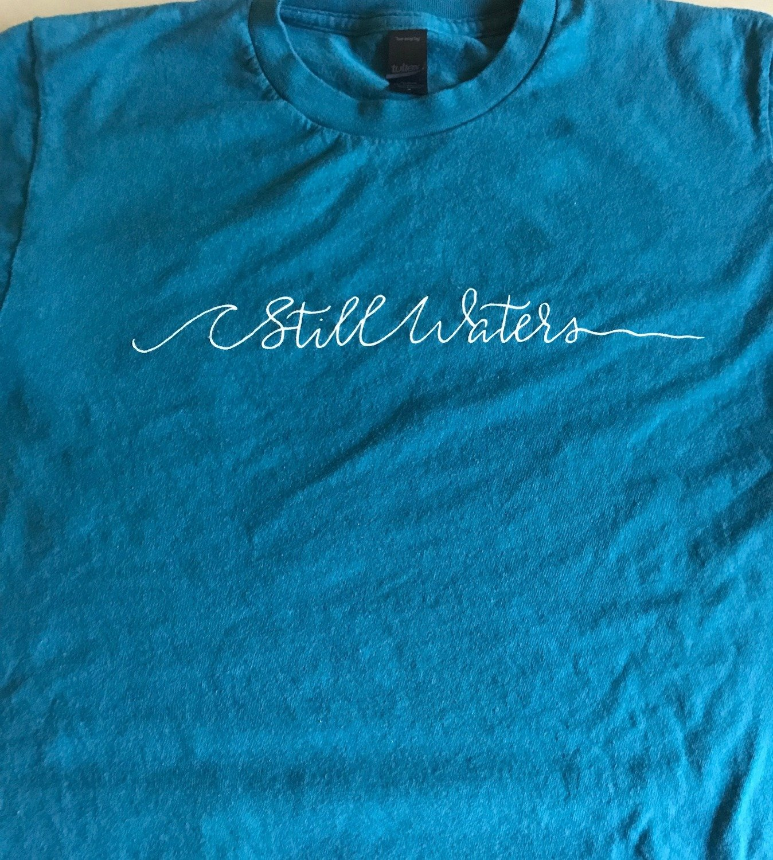 XS Deep Teal T-Shirt