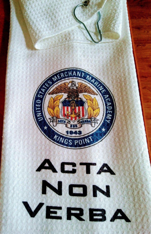 KP Microfiber Golf Towel