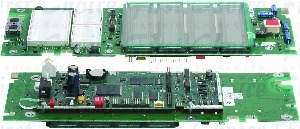 Control PCB to Suit Rational SCC Ovens as of 04/2004