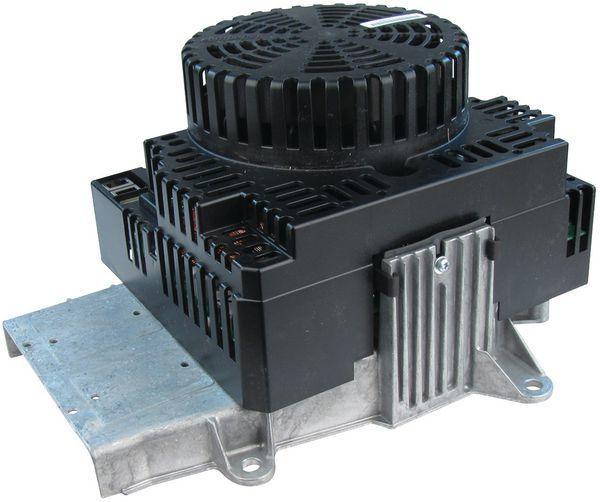 Motor to suit SCC/CM Ovens
