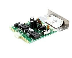 I/O PCB to suit Rational SCC Line from 04/2004