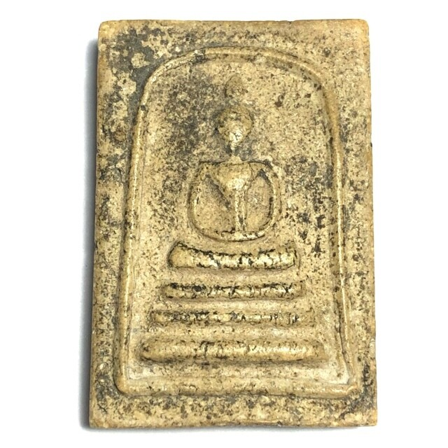 Pra Somdej Pim Gaes Bua Dtoom 2490 Nuea Somdej Wat Rakang & Bang Khun Prohm Luang Por Tong Yoo Wat Nong Mai Pa-Ong