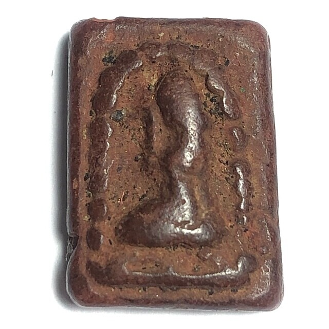 Nang Kwak Supawadee Nuea Wan Sabu Luead Early Era Amulet Luang Por Guay Wat Kositaram