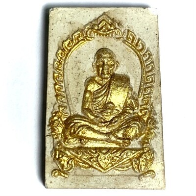 Pra Pong Roop Muean Nang Sum 2543 BE Sao Ha Bucha Kroo Edition 5 Blessing Ceremonies Luang Phu Hmun Wat Ban Jan