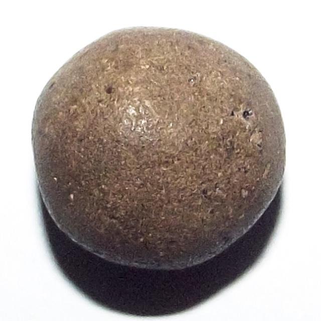 Look Om Pong Puttakun Pasom Pong Toop - Sacred Powder Wishing Ball - Luang Por Pring Wat Bang Bakork