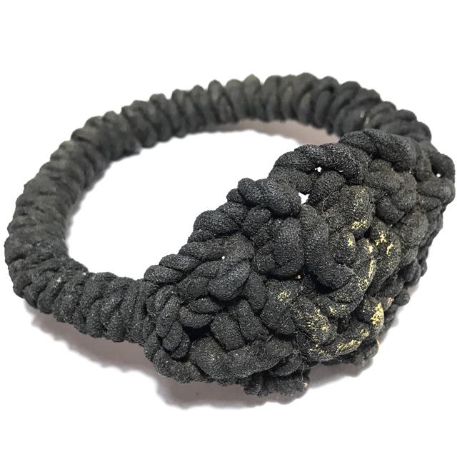 Pirod Khaen Warrior Armband Chueak Akom Spellbound Cords - Luang Phu Nai - Wat Ban Jaeng