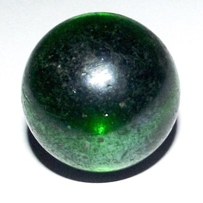 Look Gaew Sarapat Neuk Crystal Wishing Ball - Large 2 Cm - Luang Por Opasi - Asrom Bang Mot 2490 BE