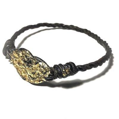 Chueak Akom Pirod Khaen Fire Element Warrior Armband - Spellbound Cord - Luang Phu Nai - Wat Ban Jaeng