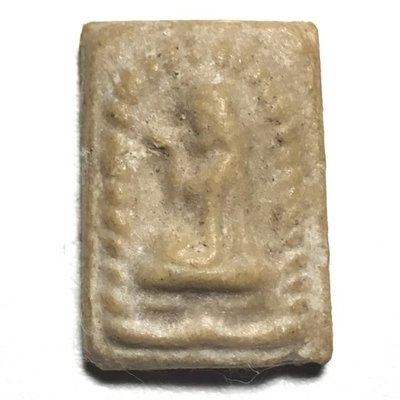 Nang Kwak Supawadee Nuea Pong Nam Man Early Era Amulet - Luang Por Guay Wat Kositaram (2448 - 2522 BE)