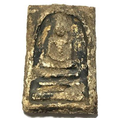Pra Somdej Wat Rakang Kositaram Pim Yai Kru Wat Kanlayanamit Hiding Place Find Somdej Pra Puttajarn (Dto) Prohmrangsri