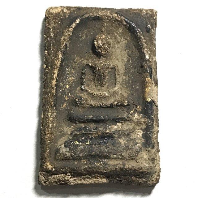 Pra Somdej Wat Rakang Kositaram Pim Yai Pra Pratan Kru Wat Kanlayanamit Somdej Pra Puttajarn Dto Prohmrangsri