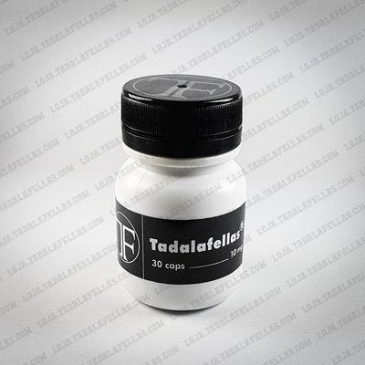 Tadalafellas - 30 comprimidos de 10mg