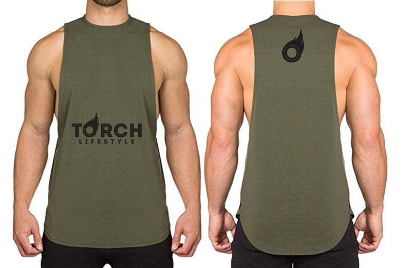 Men's Muscle Tank
