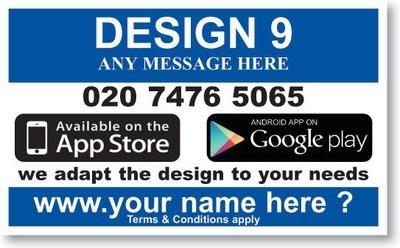 Card Design 9- Click to customize