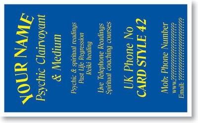 Card Design 41- Click to customize