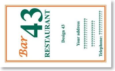 Card Design 42- Click to customize