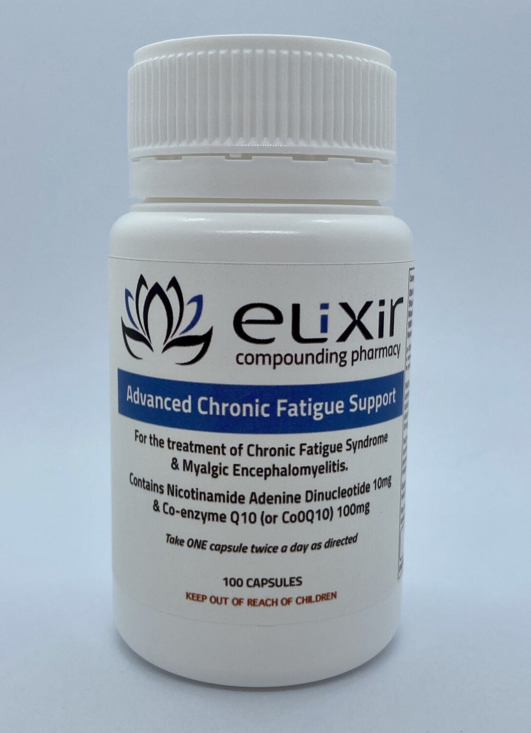 Advanced Chronic Fatigue Support