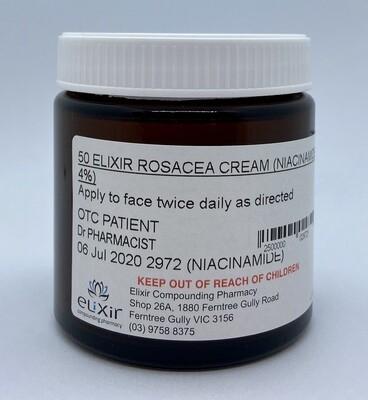 Elixir Rosacea Cream 50g