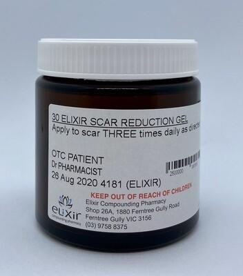 Scar Reduction Gel - 30g