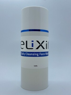 Daily Cleansing Face Wash 100ml