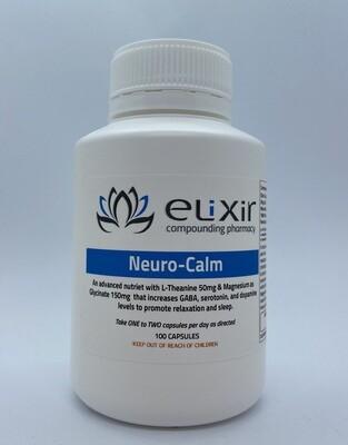 Neuro Calm 100 Capsules