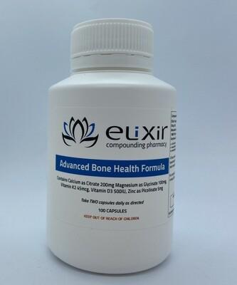 Advanced Bone Health Formula