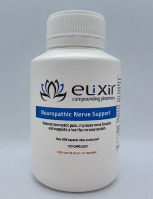 Neuropathic Nerve Support